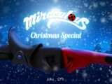 Miraculous: A Christmas Special