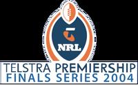NRL Finals Series (2004)