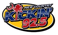 New Country Kickin 92.5 WCKN