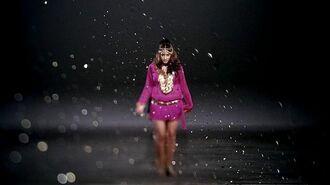 Star Gold Dance Ident