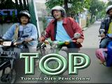 TOP : Tukang Ojek Pengkolan
