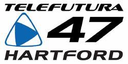 Telefutura 47 Hartford logo