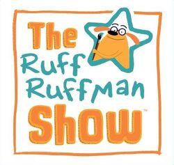 TheRuffRuffmanShowLogo