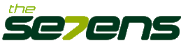The Se7ens logo