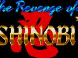 The Revenge of Shinobi (Mega Drive/Genesis)