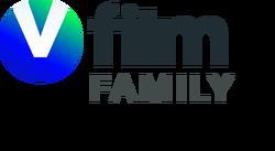 VFilm Family Logo Hori RGB pos