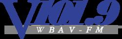 WBAV V101.9