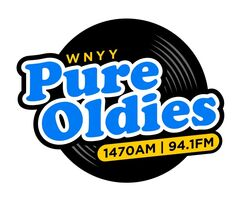 WNYY Pure Oldies 1470 AM 94.1 FM