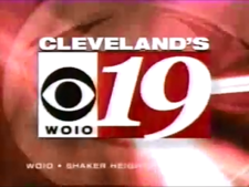 WOIO Cleveland's CBS 19 2002 b