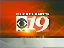WOIO Cleveland's CBS 19 2003