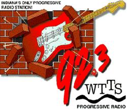 WTTS Trafalgar 1996