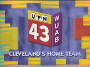 WUAB 43 Cleveland's Hometeam