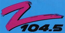 Z-104.5 KMYZ