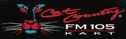 105.1 KAKT Cat Country 105 FM