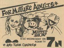 1979 Muppet Show 02