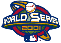 2001 World Series