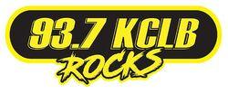 93.7 KCLB Rocks