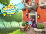 Abby's Flying Fairy School