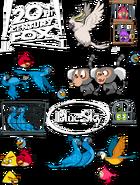 ANGRY BIRDS RIO MENU NATIVE CREDITS 1