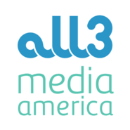 All3Media America vertical logo 2013