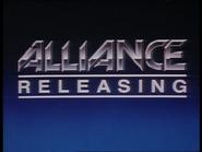 Alliance Releasing Logo