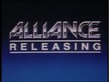 Alliance Releasing