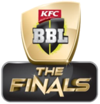 BBL The Finals 2019 Stacked