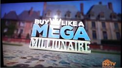 Buy Like a Mega Millionaire