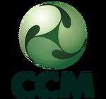 CCM new Logo