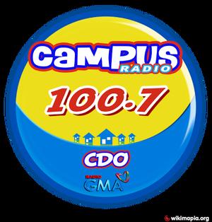 Campus100.7 Ayos!