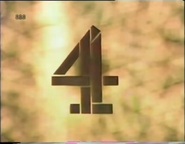 Channel 4 Christmas 1993 ident 4