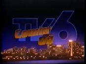 Comin' on TV6 1982