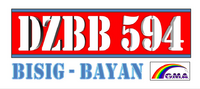 DZBB 594 Bisig Bayan 1995