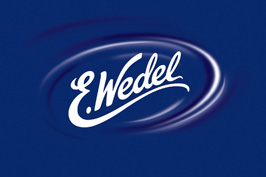 File:E. Wedel logo.png