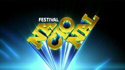 FESTIVAL NACIONAL 2009