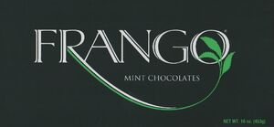 Frango Chicago Logo