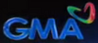GMA Network Logo 2013 (From GMA The Heart Of Asia 10th Anniversary)
