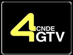 GTV 4 Color Logo 1979