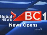 Global News: BC 1