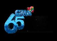 Gma65 logo