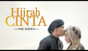 Hijrah cinta the series