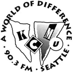KCMU Seattle 1993