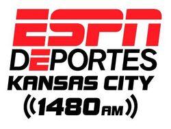 KCZZ ESPN Deportes 1480 AM