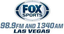 KRLV Fox Sports 98.9 FM 1340 AM