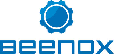Logo beenox large