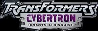 Logo cybertron