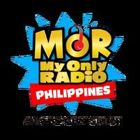 MOR Philippines 2018 Logo