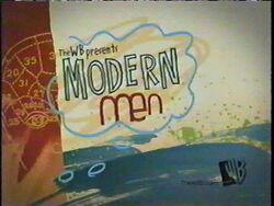Modern Men (3)