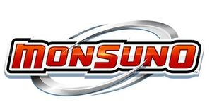 Monsuno title logo