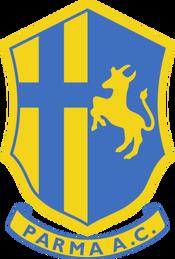 Parma AC logo
